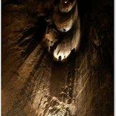naser ramezani paroo cave, Shaho