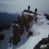 Zargaran peak, Mount Binalud