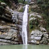 naser ramezani shirabad water fall