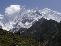 Rakaposhi 7788m photo