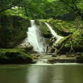 naser ramezani Loo water fall