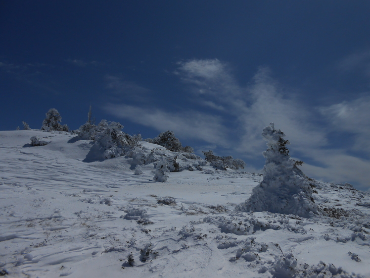 Işık Dağı  Mountain Işık Dağı
