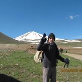Kamal, Sahand