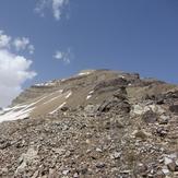 Spring Ascent, Rizan