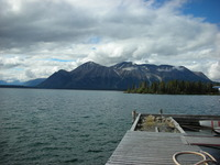 Mount Atlin, Atlin Mountain photo