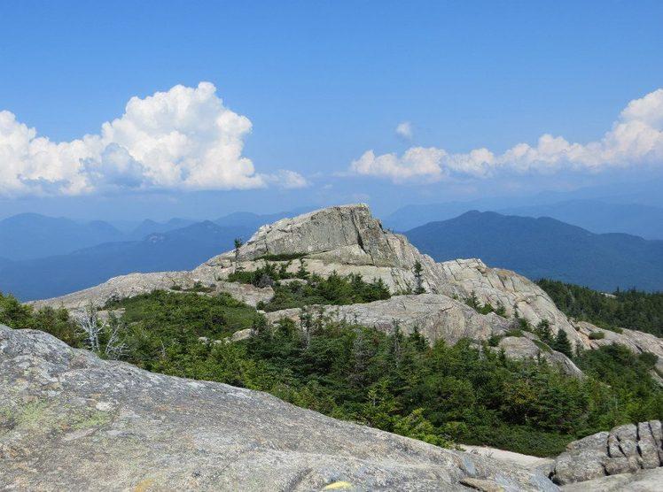 Summit View, Mount Chocorua