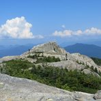 Summit View, Mount Chocorua