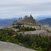 Hiking New Hampshire, Mount Chocorua