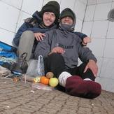 Goy-zangi main shelter