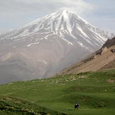 Mount Damavand, دماوند