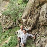 Gandil daği