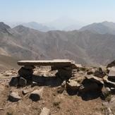 naser ramezani sakouh(saka), Damavand