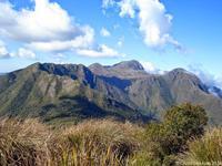 Pedra da Mina vista desde o Capim Amarelo photo