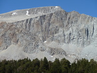 Mount Langley photo