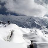 puderzucker snowboard expedition 2015, Gora Kurumdy