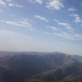 yakhchal peak, Alvand (الوند)