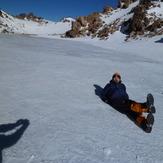 قله سبلان, Sabalan