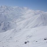 4 peak, Alvand (الوند)
