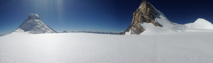 Nun-Kun massif, Nun Kun