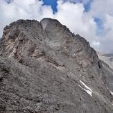 Olympos(Kakoskala-Mytikas), Mount Olympus