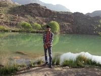 اردیبهشت 94 در ارتفاعات کرمان, جوپار photo