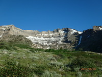 Hole in the Mountain Peak photo