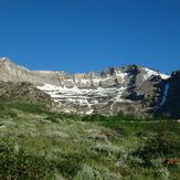 Hole in the Mountain Peak