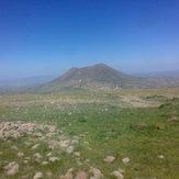 ارونه کوه, Sahand