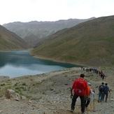 peak angemar, Damavand