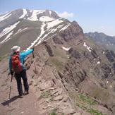 peak rizan, Damavand