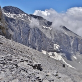 Olympus(Kazania-Skolio), Mount Olympus