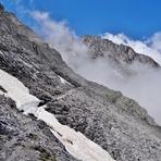 Olympus(Zonaria), Mount Olympus
