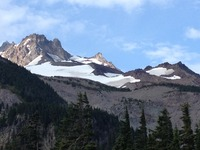 Mount Jefferson (Oregon) photo