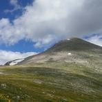 Saddle to Shavano, Mount Shavano