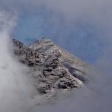 Olympos(Pr.Ilias), Mount Olympus