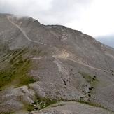 Olympos(Skala-E4), Mount Olympus