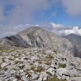 Olympos(koryfi Christakis), Mount Olympus