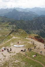Nebelhorn photo