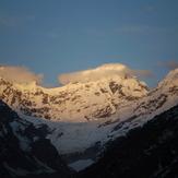 Mount Deotibba, Deo Tibba