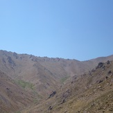 view of yakhchal, Alvand