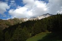 Pic des Posets et pic d'Espadas, Pico de Posets photo