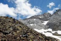 Pic d'Espadas, Espadas Peak photo