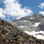 Pic d'Espadas, Espadas Peak