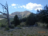 Mt Moriah, Mount Moriah (Nevada) photo