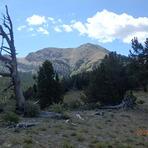 Mt Moriah, Mount Moriah (Nevada)
