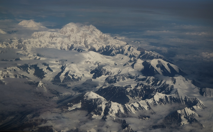 Mount McKinley weather