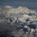 Central Alaska Range, Mount McKinley