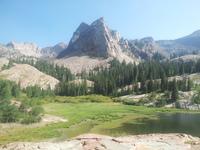 Sundial Peak photo