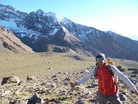 Cerro San Bernardo photo