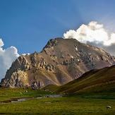Azad Kuh, آزاد کوه